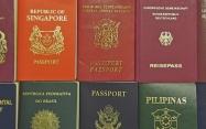 Перевод паспортов