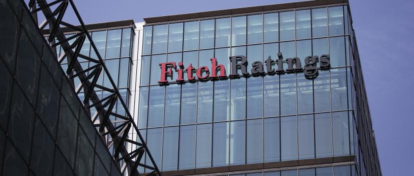 Агентство Fitch Ratings