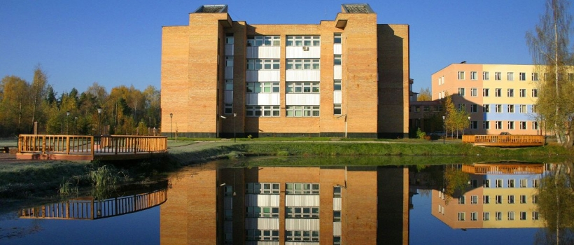 "Кампус Университета ""Дубна"""